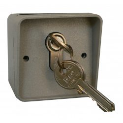 Kulcsos Kapcsoló Sm1