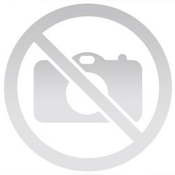 Apple iPhone X szilikon hátlap - Devia Fashion Shockproof - black/clear