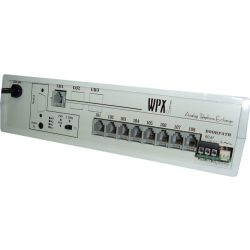 WS-Pro WPX18  Analóg alközpont