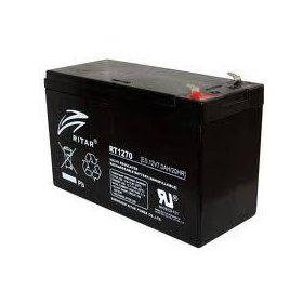 Riasztó akkumulátorok