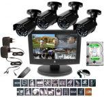 Megfigyelő kamerarendszer