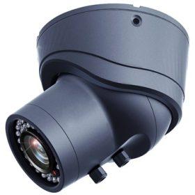 Dome kamerák (varió objektív)