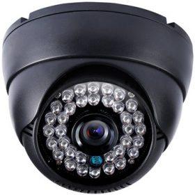 AHD Dome kamerák (fix objektív)
