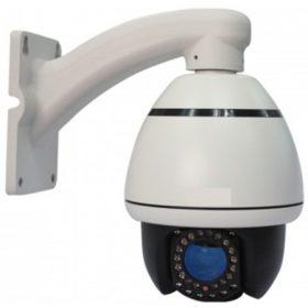 Speed Dome kamerák
