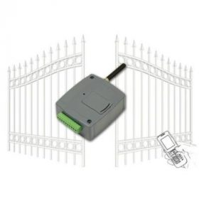 Bluetooth - GSM - WiFi