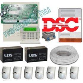 DSC rendszerek