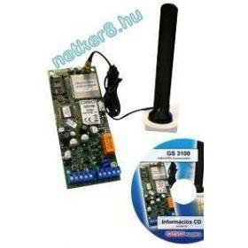 Kommunikátorok, GSM