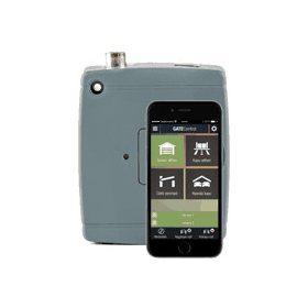 okos GSM és Bluetooth
